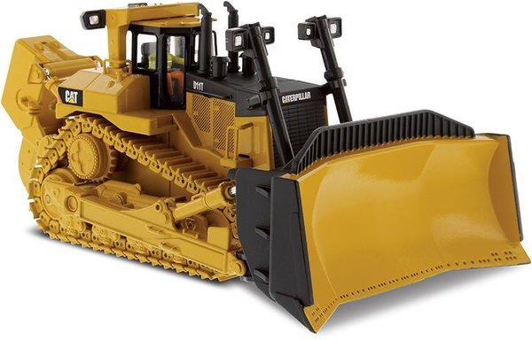 Diecast Masters - 85212 - Cat D11T - Track-Type Tractor