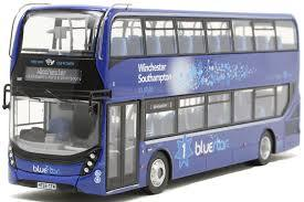 Northcord Model Company - UK6507A - ADL Enviro 400 MMC - Winchester