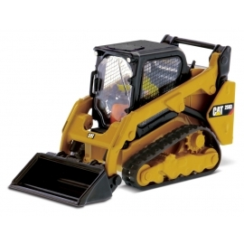 Diecast Masters - 85526 - Cat 259D Skid Steer Loader