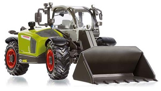 Wiking - WK077347 - Class Scorpion 7044 Telescopic Loader