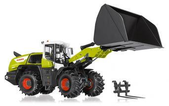 Wiking - WK077833 - Claas Radlader Torion 1812 Wheel Loader
