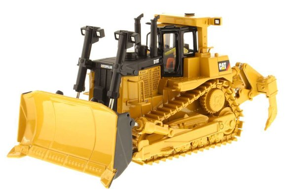 Diecast Masters - 85158 - Cat D10T Track-Type Tractor