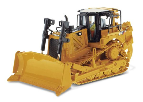 Diecast Masters - 85299 - Cat D8T Track Type Tractor