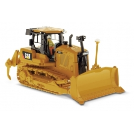 Diecast Masters - 85224 - CAT D7E Track-Type Tractor
