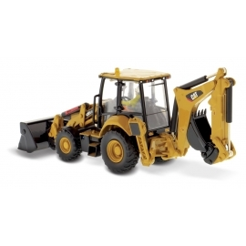 Diecast Masters - 85233 - CAT 420F2 IT Backhoe Loader