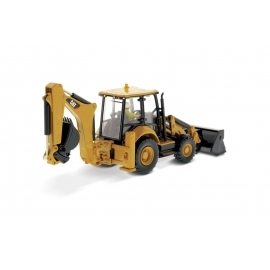 Diecast Masters - 85149 - CAT 432E Backhoe Loader