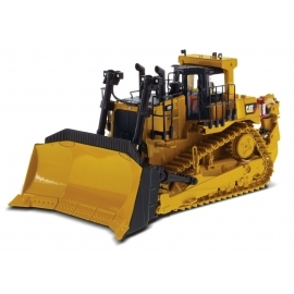 Diecast Masters - 85532 - CAT D10T2 Track-Type Tractor