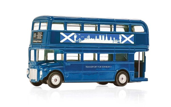 Corgi - CC82330 - Best of British Scottish Routemaster - Edinburgh